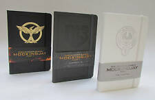 Hunger Games District 13 Ruled Journal by Insight Editions (Hardback, 2014)
