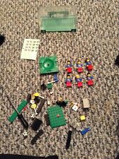 LEGO WOMEN'S SOCCER TEAM (# 3416) - Complete without Instructions