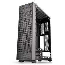 Thermaltake Core G3 CA-1G6-00T1WN-00 No Power Supply Slim ATX Case (Black)