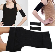 Women Weight Loss Arm Shaper Fat Buster Off Cellulite Slimming Wrap Belt Girdle