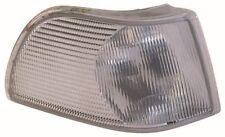 Para Volvo S70 1996-1999 Frontal Transparente Lámpara de Luz Indicadora Recambio