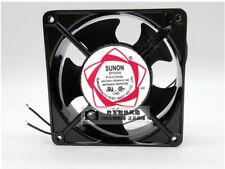 220V radiator 12X12X3.8 refrigerator cooling fan cooling motor ventilation fan