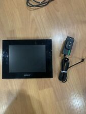 Sony Digital Photo Frame DPF-C800