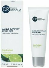 Dr Docteur Renaud Lime Clarifying Mask (Organic) 50ml #usau