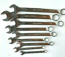 """USA 2/"""" Williams Superwrench Combination Wrench USA 136"""