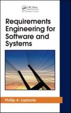 Requirements Engineering for Software and Systems by Laplante, Phillip A.