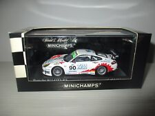 PORSCHE 911 GT3 RS -400 046980-  MINICHAMPS SCALA 1:43