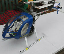VINTAGE MFA SPORT 500 RC HELICOPTER BEST EXAMPLE