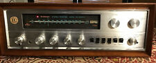 New ListingPioneer Stereo Receiver Model Sx-1000Tw Vintage 150W Wooden Cabinet Great Condit