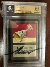 MTG Alpha Ivory Cup BGS Graded 9.5 Gem Mint