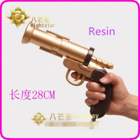 Game Identity V Air Force Signal Gun Model  Cosplay Props Child Toys PVC Resin