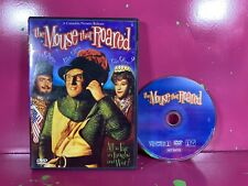 The Mouse That Roared (DVD, 2003) rare oop peter sellers, jean seberg
