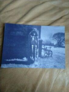 1994 Gothic Society Postcard