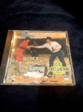 LOS ACUARIO DE MEXICO - la hielera -  CD RARE - 1991 like, los tigres del norte