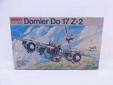 LOT 24142   Hobby P 05 Dornier Do 17 Z-2  1:72 Bausatz NEU in OVP