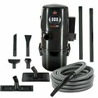 Best Garage Vacuums - BISSELL Garage Pro Wall-Mounted Wet Dry Car Vacuum/Blower Review