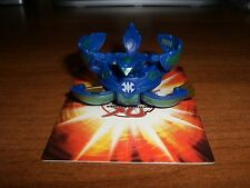 Aquos Cosmic Ingram 540g New Loose Bakugan - Comes with 2 Cards