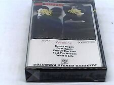 AIR SUPPLY LOVE AND OTHER BRUISES CASSETTE TAPE SEALED