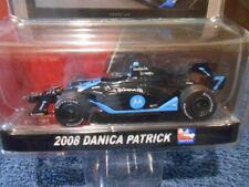 GREENLIGHT 2008 SPEED, WIND TUNNEL SET, 2008 DANICA PATRICK HONDA INDY CAR
