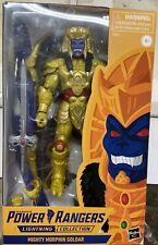 Mmpr Lightning Collection Goldar Gamestop Exclusive Figure