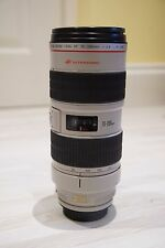Canon EF 70-200mm F/2.8 EF IS L USM Lens