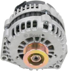 For Cadillac Escalade Chevy Silverado GMC Sierra Yukon 130 A Alternator Bosch