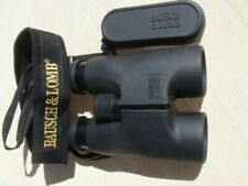 Binocolo binocular fernglas Bausch & Lomb Discoverer 7x42