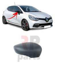 FOR RENAULT CLIO II 2001-2004 DOOR WING MIRROR COVER CAP RIGHT O//S 7701471855