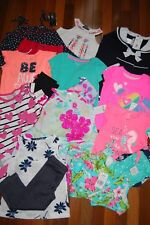 NWT Girls 2T Huge Spring Summer 21 Piece Lot Sets Dresses Swimsuit Pjs  RV $328