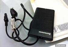 90W Lenovo Ultraslim Travel Netzteil, Power Adapter, 41R4538, 41R4510 GEBRAUCHT