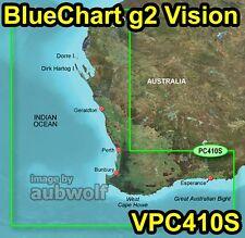 Garmin BlueChart g2 Vision VPC410S Esperance to Exmouth