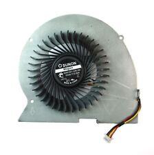 IBM Lenovo Ideapad Y510P Compatible Portátil Ventilador
