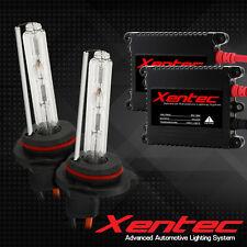 55W AC Bi Xenon Headlight Slim HID Conversion Kit 9008 9007 9004 9003 H4 H13