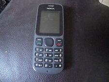 Nokia 100-FANTASMA NERO (EE bloccato) telefono cellulare