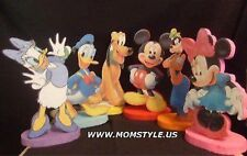 Mickey mouse and friends Birthday Party Decoration