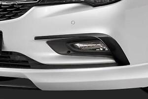 CSR Vauxhall Astra Mk7 15- Air Intakes (UK STOCK)