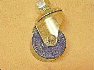 Swivel Caster For Lincoln- Hein Warner-Snap On 2 -2 1/2- 3 ton Floor Jacks