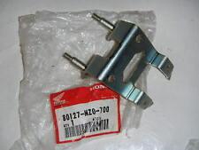 HONDA GL1500 GOLDWING VT1100 VT750 97-01 LICENSE LIGHT STAY NEW 80127-MZ0-700