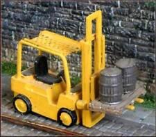 Knightwing Fork Lift Truck Kit B57 OO Gauge