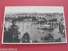Launceston Tasmania Australian Spurling Photo RPPC Postcard