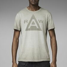 NWT Men's G-Star Raw Kensetsu S/S T-Shirt Tee T Opela Medium Large Extra M L XL