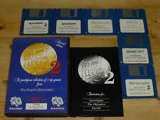 THE REAL McCoy 2-Acorn Archimedes/A3000/RISC PC ecc./RISC OS