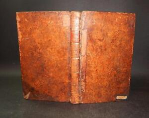 1786 Hurtley CONCISE ACCOUNT NATURAL CURIOSITIES MALHAM IN CRAVEN 1st Ed PLATES