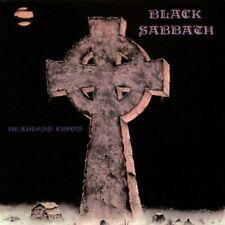 "Black Sabbath "" Headless Cross ""  I.R.S. Records 1999 - Cd Usato VG+"