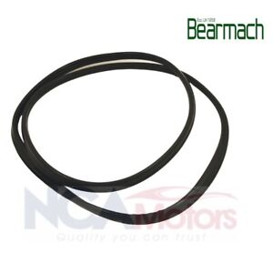 Land Rover Defender Glazing Rubber Windscreen Seal CPE500020 BR1288 Bearmach