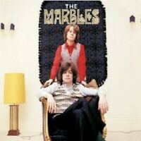 """THE MARBLES """"THE MARBLES"""" CD NEUWARE"""