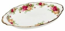 Royal Albert Old Country Roses Regal Sugar and Creamer Tray