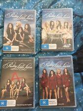 Pretty Little Liars : Season 1-4 (DVD)