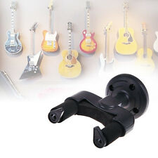 Electric Guitar Wall Hanger Holder Stand Rack Hook Mount for All Size Guitar 1pc