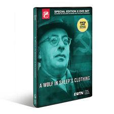 A WOLF IN SHEEP'S CLOTHING (SAUL ALINSKY'S) - SPECIAL EDITION:  AN EWTN DVD